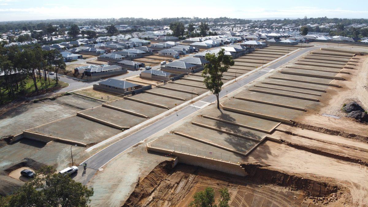 Village at Wellard Stage 43